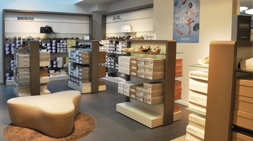 Chaussures Aeschbach