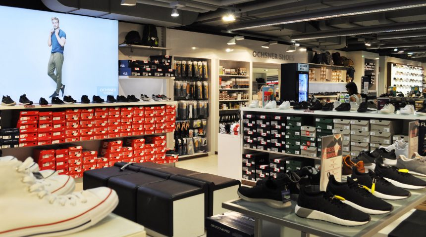 Ochsner Shoes