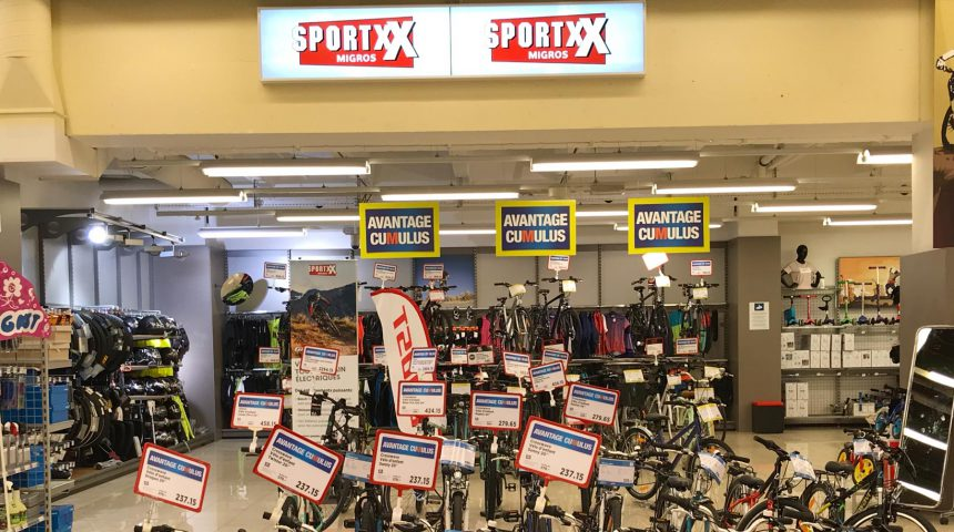 SportXX
