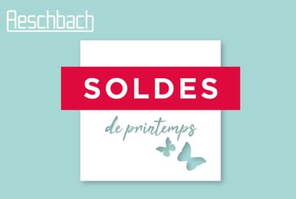 Aeschbach |SOLDES|