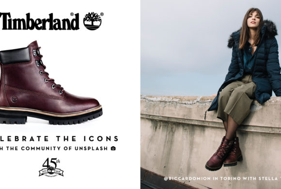 AESCHBACH |Timberland: Nouvelle Collection|