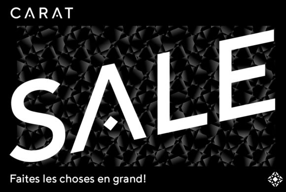 CARAT |Winter Sale|