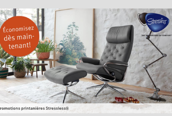 PFISTER |Offres Stressless|