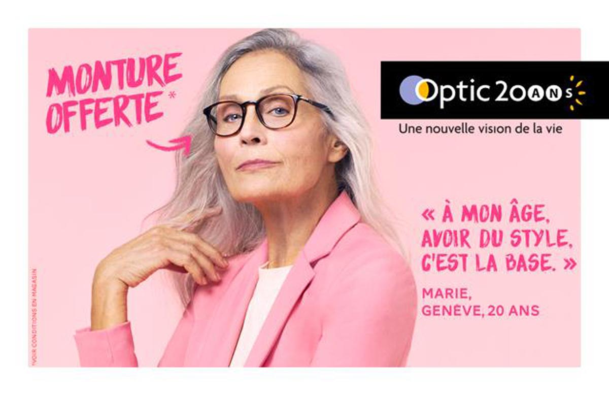 OPTIC 2000 |20 ans|