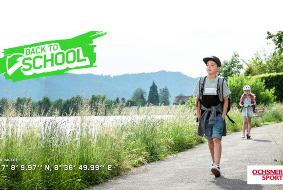 OCHSNER SPORT |Back to School|