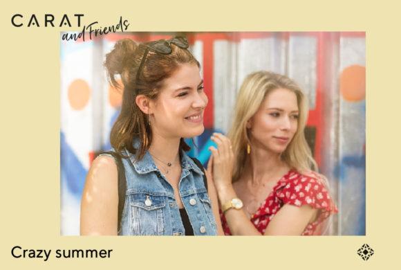 CARAT |Crazy Summer|