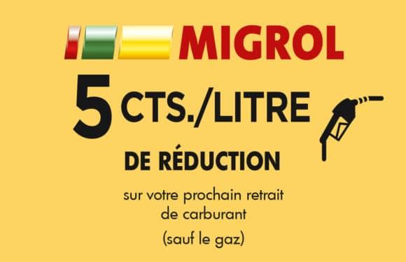 MIGROL |Soldes|