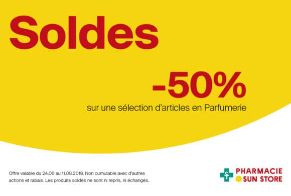 SUN STORE |Soldes|