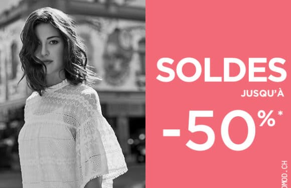Promod |Soldes|