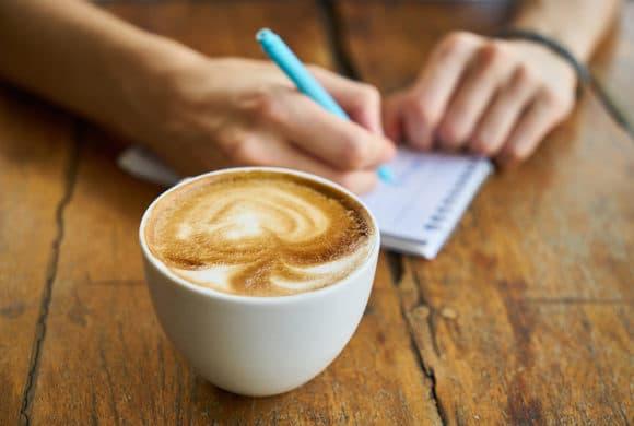 PAUSE CAFÉ |Cappuccino|