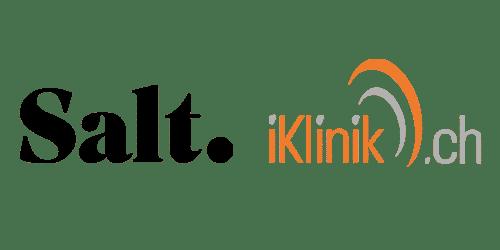 Salt – iKlinik