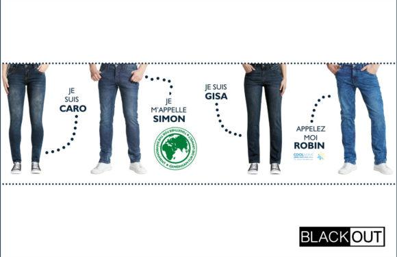 BLACKOUT |Automne - Jeans|