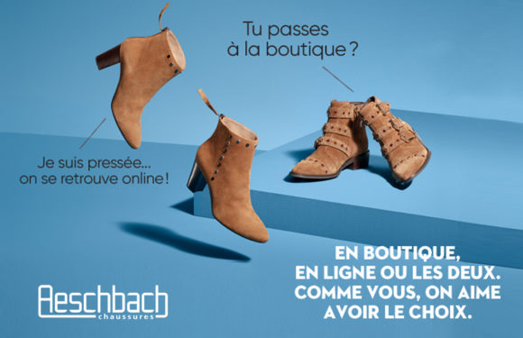 AESCHBACH |S'engage pour ses clients|
