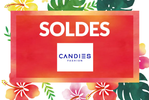 CANDIES |Soldes|