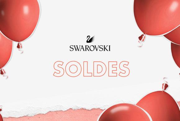 SWAROVSKI |Soldes|