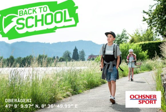 OCHSNER SPORT | Back to School |