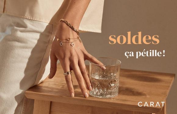 CARAT | Soldes |