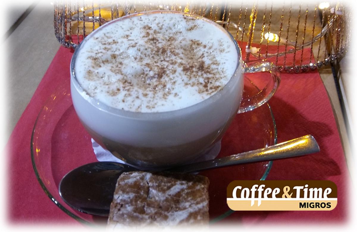 Coffee & Time  Café du mois de décembre 