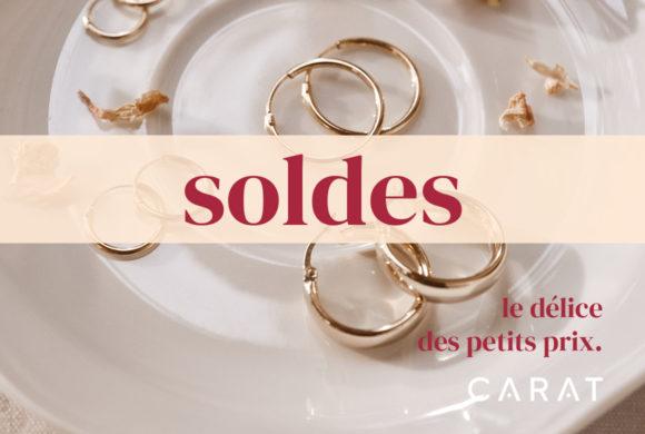 CARAT |Soldes|