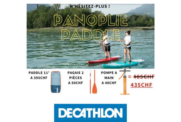 DECATHLON | Soldes |