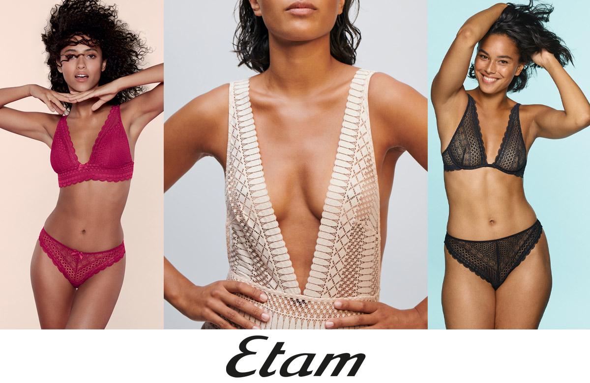 Etam |OUVERTURE|