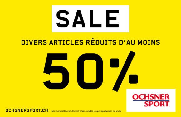 OCHSNER SPORT | Sale |