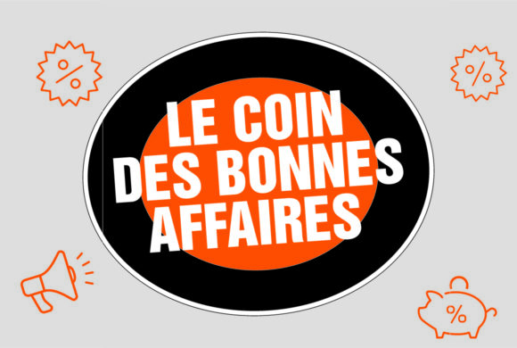 Le Coin des bonnes affaires Migros | Ouverture |
